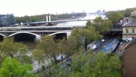 Nine Elms Bridge